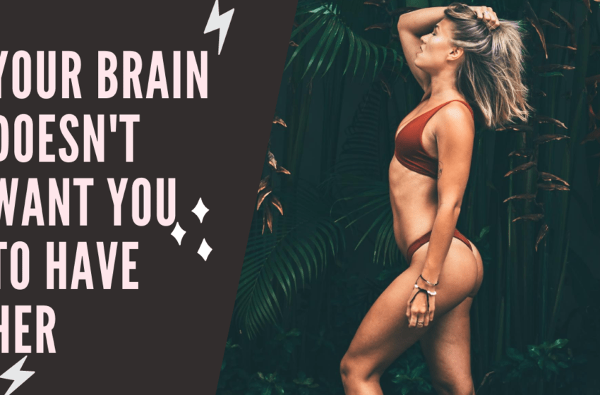 Podcast #29: Your Brain Wants You To Not Get Girls